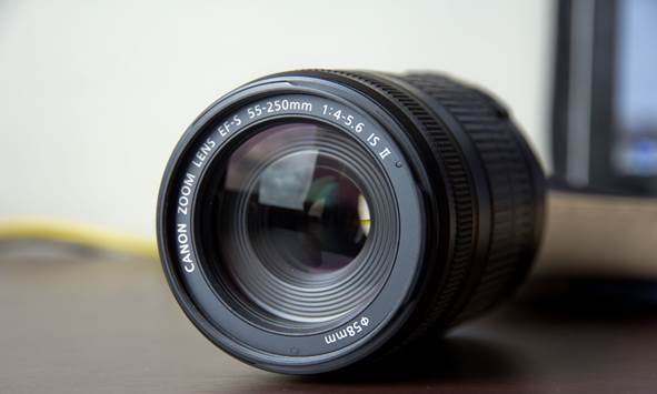 Quality-wise, the EF-S 55-250mm II lens is even clearer and more pleasing to the eyes in terms of overall quality compared to the Sigma 18-200mm f/3.5-6.3 DC lens.