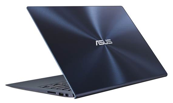 Description: ASUS ZENBOOK UX301