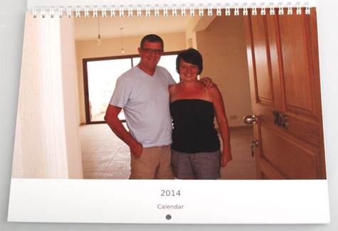 Mymemory.com - Calendars And Picture Books Review (Part 2)