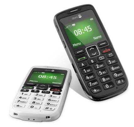 Doro PhoneEasy 515
