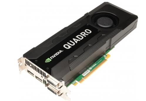 Quadro K5000