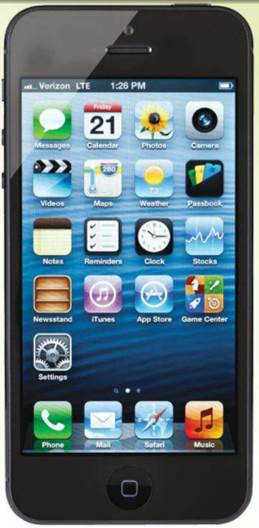 The iPhone 5 performed superbly in our tests. It's Apple's best phone yet.