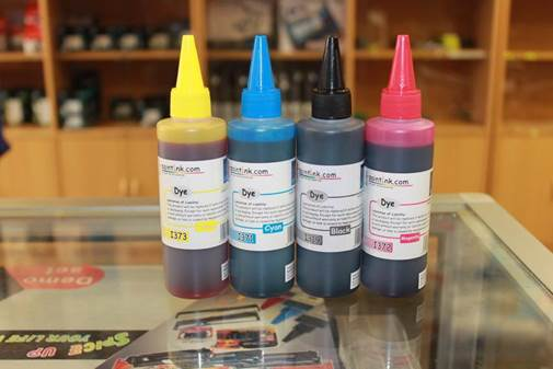 If you choose to use an ink refill system, make sure that doing so doesn't void your printer's warranty