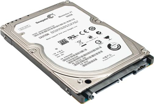 As the SSD caches the data you access the most from the hard disks, the result is a moderate speedup in many tasks.
