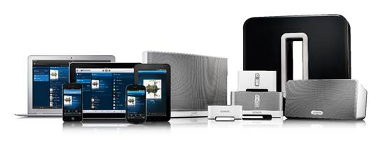 Setting Up the Sonos System - Is It Really This Easy?