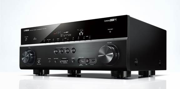 The RX-V375 is an excellent AV receiver that prioritizes the most important thing of all: sound