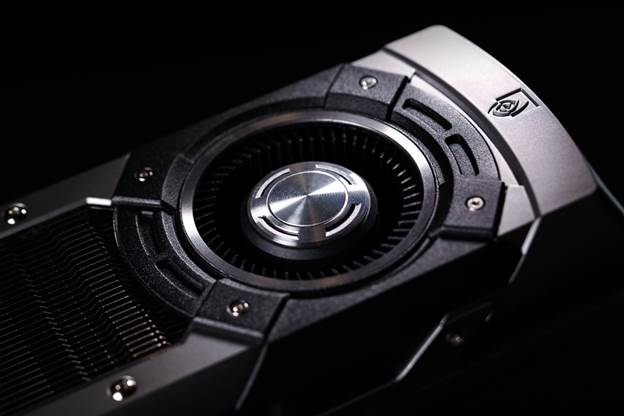The cooling design NVIDIA used for the GeForce GTX Titan is of very high quality