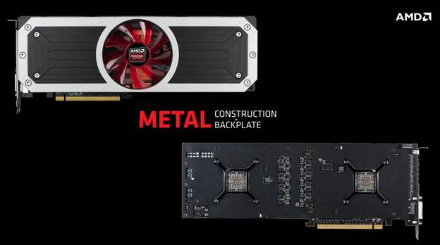 AMD has also announced their flagship Radeon R9 M290X GPU that is a rebrand of the HD 8970M