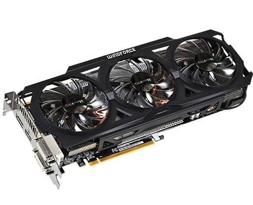 Radeon R9 M275X discrete GPU