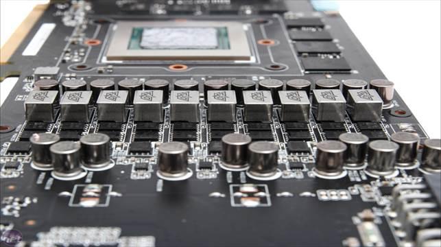 Description: The Poseidon GTX 780 has the 10-phase power design