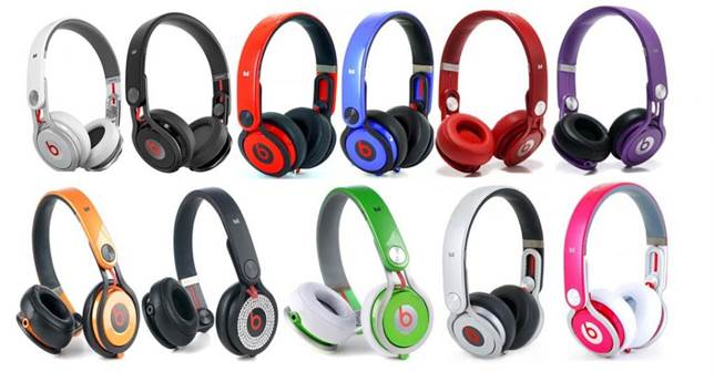 Beats Mixr Review