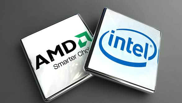 Description: AMD vs Intel