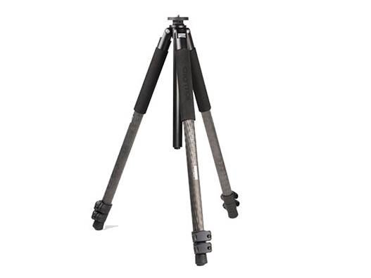 Most tripods look similar, and you can't tell much about quality from the specifications, apart from obvious things like height and weight