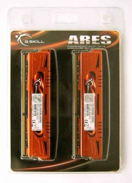 G-Skill Ares F3-1333C9Q-32GAO