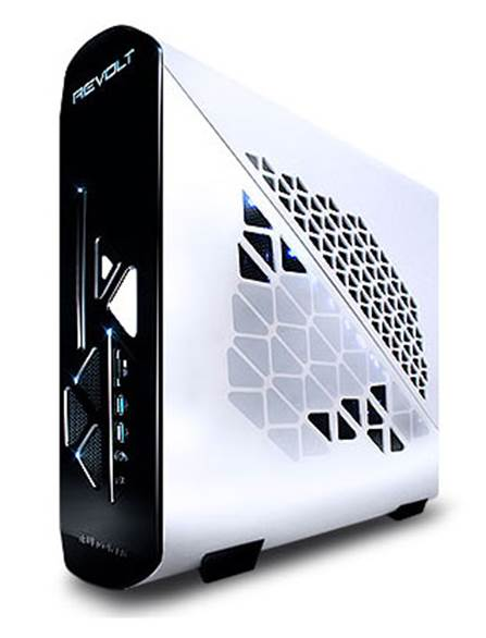 iBuyPower Revolt Gaming PC - Combines Affordability With Good Performance