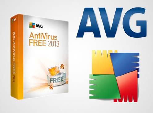 AVG Antivirus Free 2013