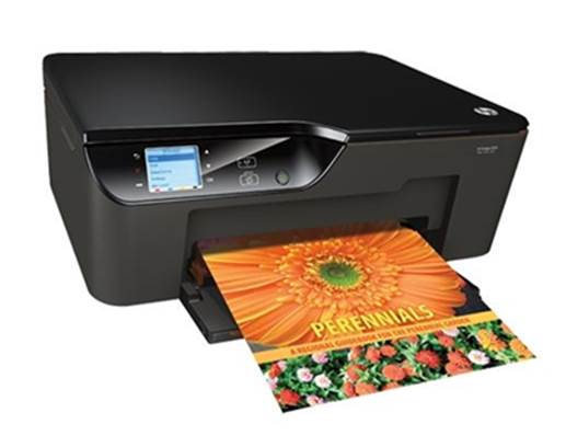 Multifunction Printers can enable printing and scanning over a network
