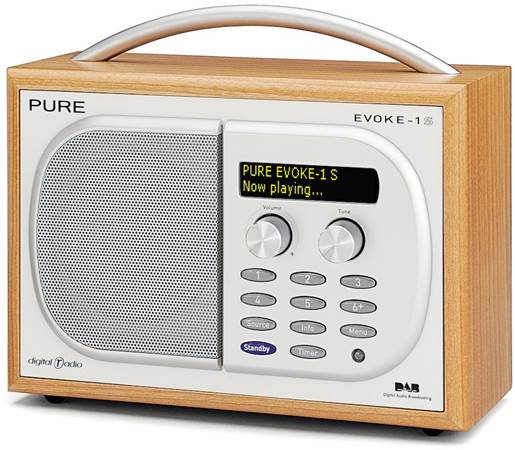 An inter radio lets you listens to thousands of stations