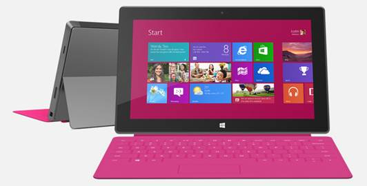 An excellent tablet for those who need a good dose of productivity with their mobility