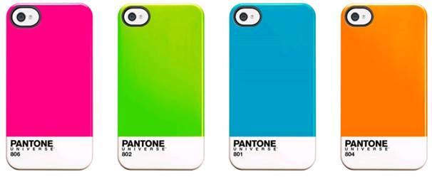 Pantone universe collection