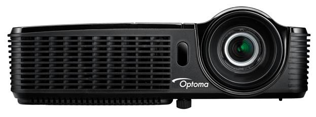 It's as good as budget projectors can be, but that's hardly a reason to buy one