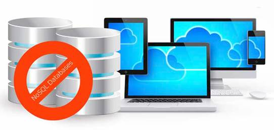 A look at open source Nosql databases and cloud computing