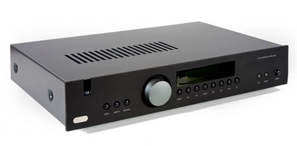 As with any amp at this price, taking care over system matching will pay dividends in sound quality and the A19 is no exception