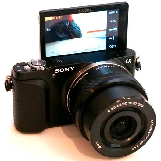 Is this the most powerful NEX of Sony till now?