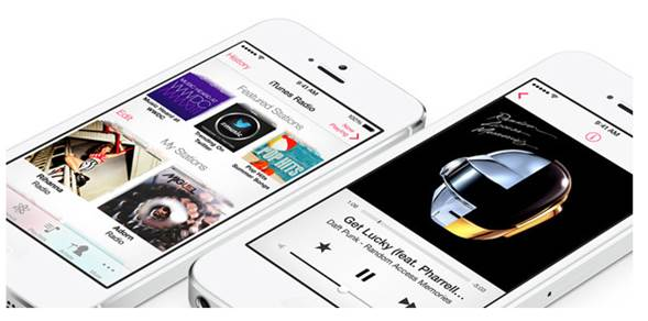 Apple's iRadio may represent a way to introduce music aficionados to new songs and artists they might like, based upon what they have already bought through the iTunes store