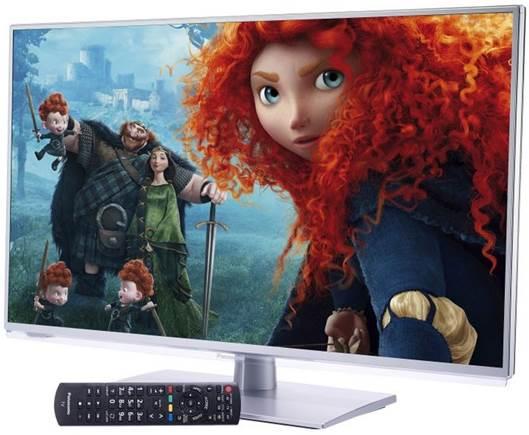 Panasonic Smart Viera LED TV TX-L32E6B