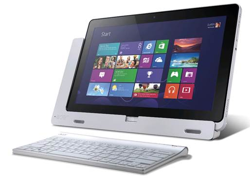Acer Iconia W700