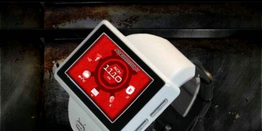 India-based firm designs smallest Android smart watch