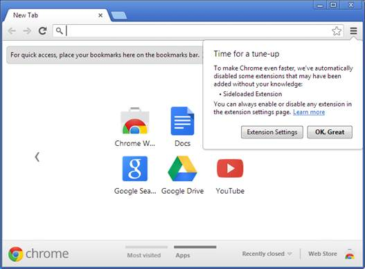 Speak and compose a mail with Chrome 25 Beta