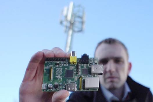 Google doles out Raspberry Pis to students