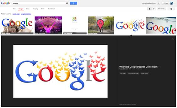 Google+ is touting a revamped look, too, this spring