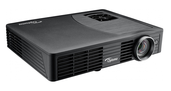 Optoma ML500 DLP LED Projector