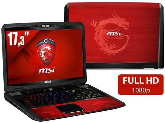 MSI Dragon Edition (2013)