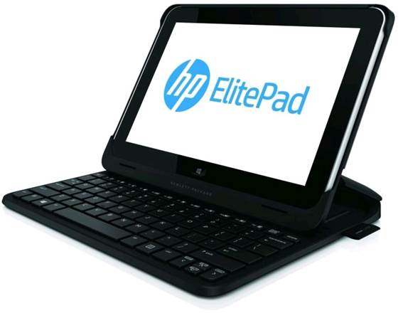 On paper, the ElitePad 900 has almost everything that we expected from a business tablet.