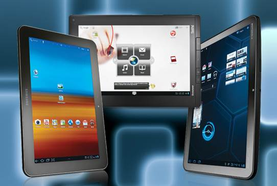 How well any of this works for you is very dependent on what tablet you have or are getting