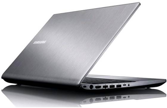 ATIV Book 7 is a good value among the touch screen Ultrabook.