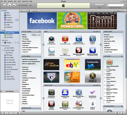 Apple App Store swells to 250,000 apps