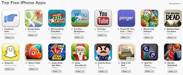 Ultimately, it seems that the App Store model will be a victim of its own exclusivity.