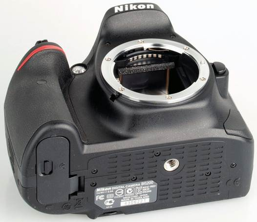 K-mount allows you to use Nikon lenses.