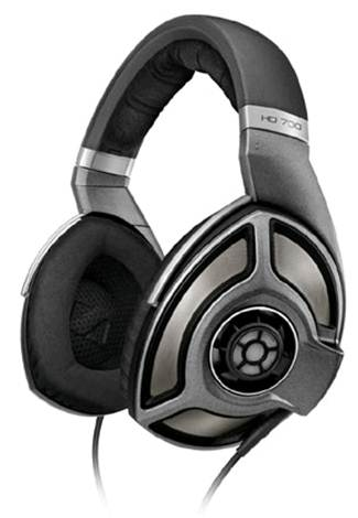 Description: Sennheiser HD700