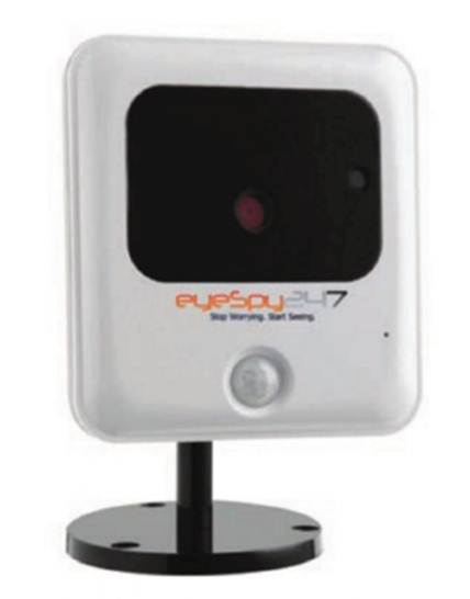 Description: IP Camera Eyespy247 EXT+