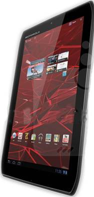 Description: Motorola Xoom 2 Media Edition