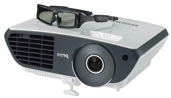 BenQ W7023D