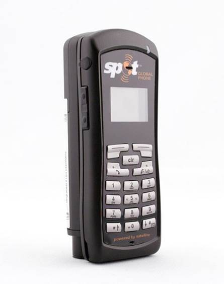 Global Phone is more impressive than those that have been established before it.