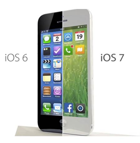 We have heard rumors of products not being ready and engineers being pulled off of other projects to help out with iOS 7
