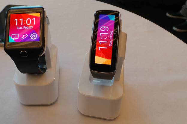 Samsung's premium Gear 2 smartwatch with camera will cost customers $299, just like the original Galaxy Gear device, according to Liliputing. The Gear 2 Neo (the same device, but without a camera) will be priced at $199. The Gear Fit fitness tracking smart-band will also be available for $199.